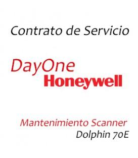 Contrato de Servicio - Honeywell Dolphin 70E