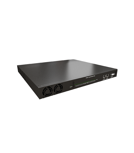 TW-0510 ETHERNET WALL SWITCH