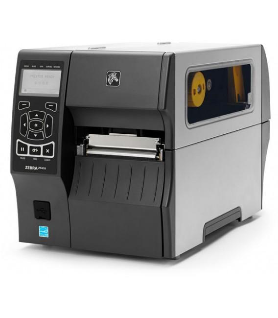 Zebra Impresora de Etiquetas ZT41043-T0E0000Z