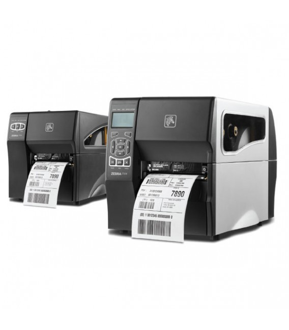 Impresora de Etiquetas Termica ZT22043