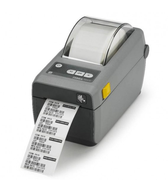 Impresora de Etiquetas Termica ZD41022-D0EM00EZ