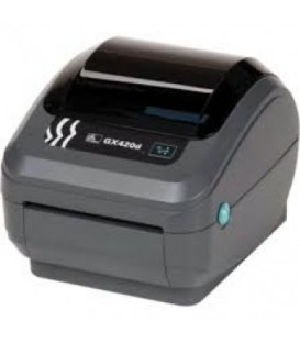 Impresora de Etiquetas, Térmico Directo GK420