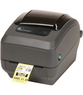 Impresora de Etiquetas, Transferencia Termica GK420t