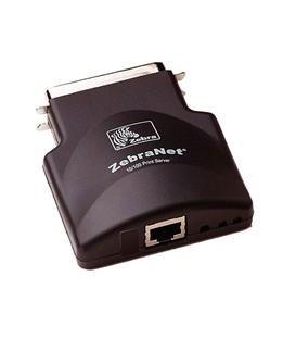 PrintServer II - ZebraNet
