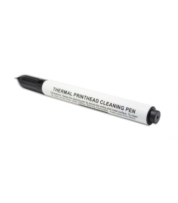 Rotuladores para limpieza de cabezal Zebra 105950-035