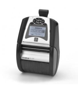 Impresora de Etiquetas portátil, térmico Directo 48 mm