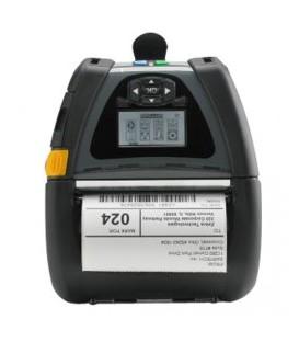 Impresora de Etiquetas portátil, térmico Directo 72 mm