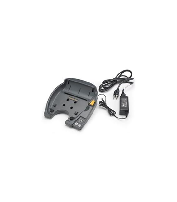Cunas de carga Ethernet para Zebra Qln  320 / 420