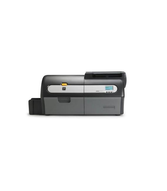 Impresora de Tarjetas  ZXP7