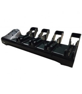 4 Slot Battery Charger para Tablet ET5X