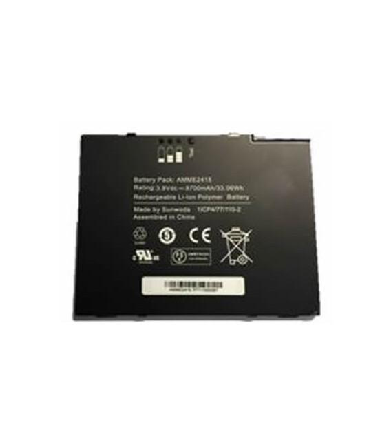 Batería de repuesto 8700 mAh (10'')