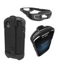 Protección de perfiles reforzado y correa de mano TC51/TC56