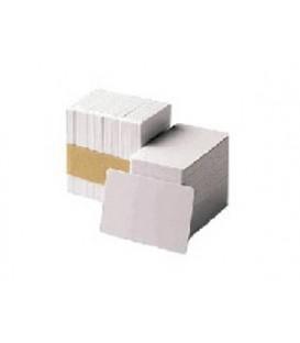 Zebra Premier PVC Card, 30 mil (5 packs x 100)