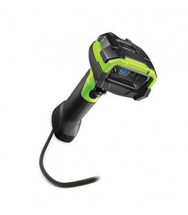 KIT Escáner Cable de Corto Alcance código de barras Zebra