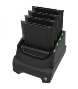 4 Slot Battery Charger  para TC56