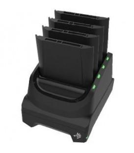 4 Slot Battery Charger  para TC56