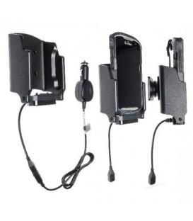Cuna de vehículo TC56 (Sin tope superior)  Cable del adaptador para encendedor de cigarrillos incluido