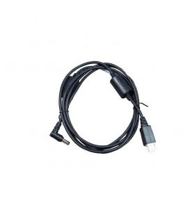 Cable corriente continua