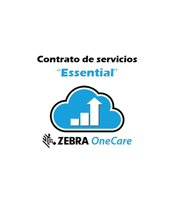 3 Year Zebra OneCare Essential