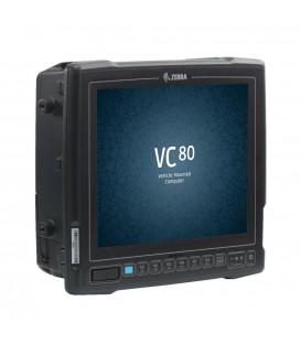 Terminal de vehículo VC80