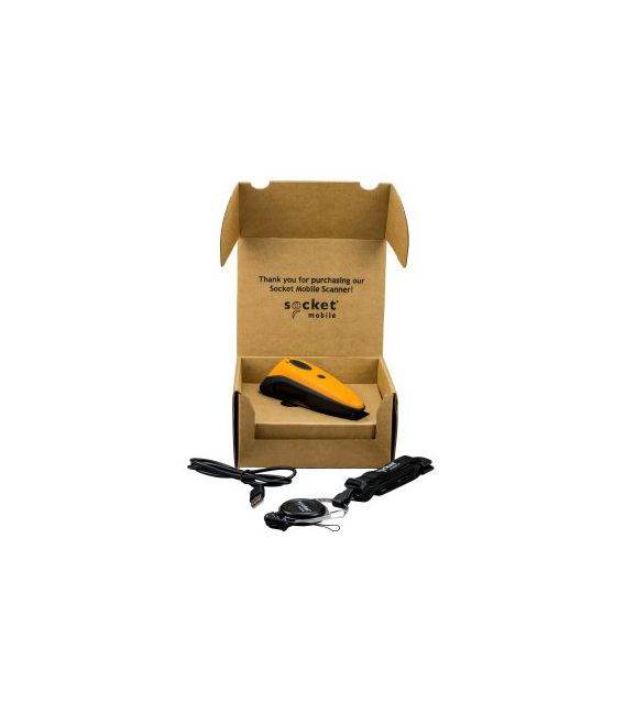 CX3430-1876  DuraScan D740 con tecnología inalámbrica Bluetooth