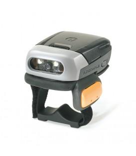 Escáner Zebra 2D BT, Gatillo, Batería Estandard