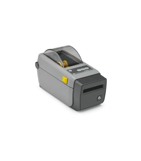 "Zebra ZD410, 2"" DT, USB. BT, Eth."