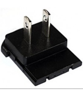Europe Adapter Clip For Power Supply