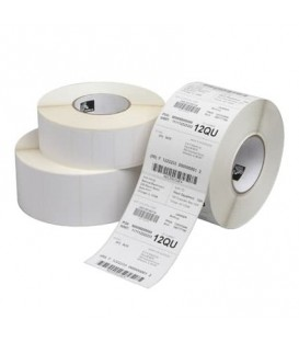 Label, Paper, 102x152mm Thermal Transfer, Coated, 950 labels/roll, 76mm Core
