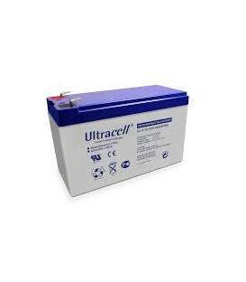 Batería Ultracell UXL9-12 - 10 años
