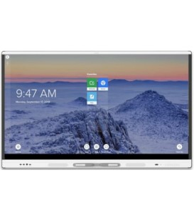 Pantalla interactiva SMART Board MX265